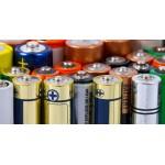 Батарейки и акумуляторы